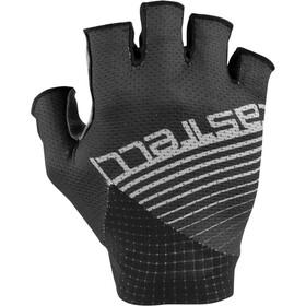 Castelli Competizione Handsker, black